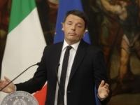 Taliansky expremiér už nie je predsedom Demokratickej strany