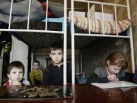 Milión detí na Ukrajine potrebuje okamžitú humanitárnu pomoc