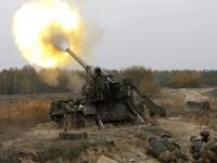 Kyjev nevidí dôvod na odsun zbraní z demarkačnej čiary