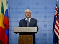 V USA zomrel ruský veľvyslanec pri OSN Vitalij Čurkin