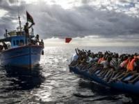 Migrantov, ktorí hodili cez palubu kresťanov, odsúdili