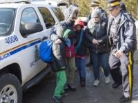 Žiadateľov o azyl pribúda, Kanada poslala na hranice posily