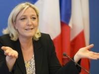 Le Penová zrušila stretnutie s muftim, odmietla si dať šatku
