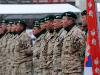 V Kosovskej Prištine poškodili pamätník slovenských vojakov