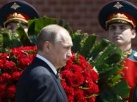 Putin posmrtne udelil Čurkinovi vysoké štátne vyznamenanie