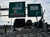 Cez Slovensko sa bude presúvať vojenská technika NATO