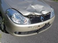Dôchodkyňu zrazilo auto, keď vychádzala spred autobusu