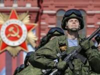 Ruská Junarmia dostane darček, môže cvičiť útok na Reichstag