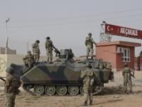 Turecké vojačky môžu v službe nosiť islamskú pokrývku hlavy