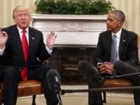 Trump zrušil Obamovu smernicu o transrodových toaletách