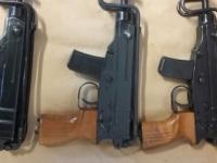 Na európsky čierny trh sa dostali vyradené slovenské zbrane