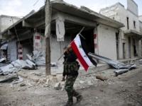 Islamský štát prišiel o poslednú baštu v provincii Aleppo