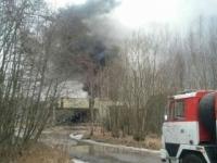 Strojárňami v Poličke otriasli výbuchy, okolie uzavreli