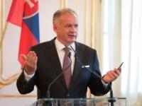 Prezident vrátil novelu o jednokolovej voľbe predsedov VÚC