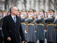 Kiska: Záväzok Slovenska voči NATO je potrebné naplniť