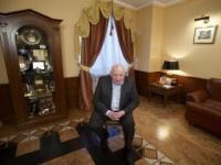 Michail Gorbačov predáva vilu v Bavorských Alpách