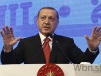 Ak ľudia chcú trest smrti, budú ho mať, sľubuje Erdogan