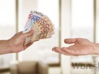 Pri výbere pôžičky je pre Slovákov rozhodujúca rýchlosť