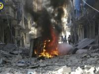 Pri sérii samovražedných útokov zomrelo v Sýrii vyše 40 ľudí