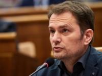 Baránek: Opozícia lídra nemá, požiadavka mať ho, je pomýlená