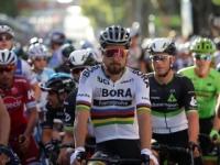 Video: Sagan na úvodnej flámskej klasike podľahol rivalovi