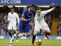 Video: Chelsea zdolala Swansea, góly strieľali Španieli