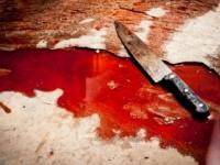 Žena po hádke zabila svojho muža, pichla ho nožom do chrbta