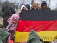 Nemecko zmenilo odhady, prílev migrantov do krajiny porastie