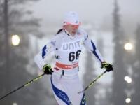 Procházková mala problém, v skiatlone sa však posunula vpred