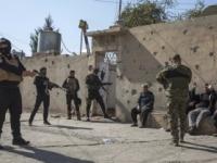 Iracká vojenská polícia dobyla dve štvrte v západnom Mósule