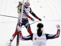 Majsterkami sveta v tímšprinte v Lahti sa stali Nórky