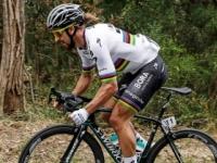 Fantastický Sagan vyhral klasiku Kuurne - Brusel - Kuurne