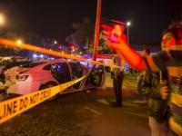 Vodič auta, ktoré vrazilo do davu v New Orleanse, bol opitý