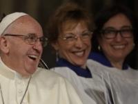 František ako prvý pápež navštívil v Ríme anglikánsky kostol