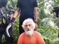 Filipínski militanti zverejnili vraždu nemeckého zajatca