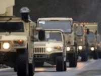 Trump dá na obranu ďalšie peniaze, ukráti zahraničnú pomoc