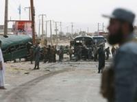Afganský policajt strieľal na kolegov, najmenej 11 zabil