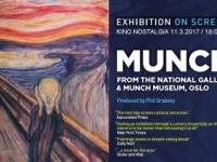 V Nostalgii Edvard Munch, víťazi Oscarov i domáce novinky