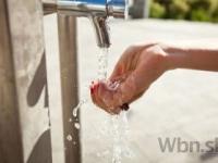 Cena pitnej vody sa vráti na vlaňajšiu úroveň