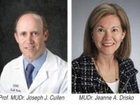 Infúzna terapia vitamínom C v onkológii